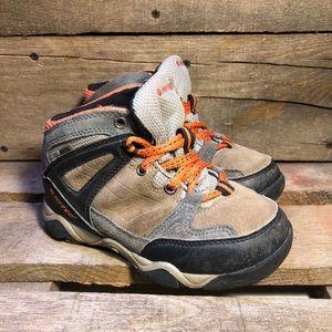 Hi-Tec Tucano WP Jr Youth Hiking Boots